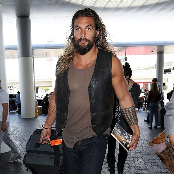 300 Best Images About Jason Momoa On Pinterest: Jason Momoa From The Big Picture: Today's Hot Photos