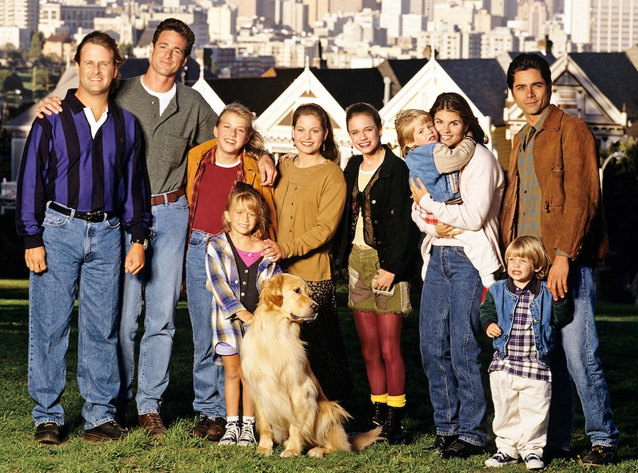 Full House Last Episode