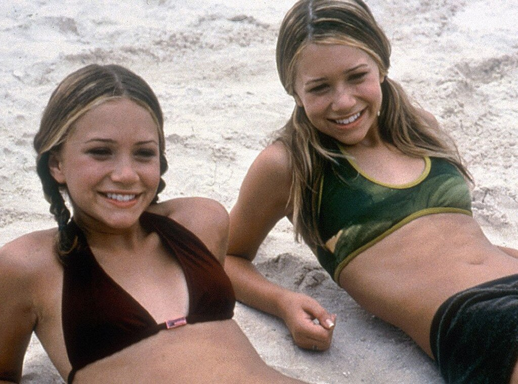 Holiday in the Sun, Mary-Kate Olsen, Ashley Olsen