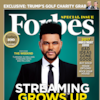 The Weeknd, Forbes