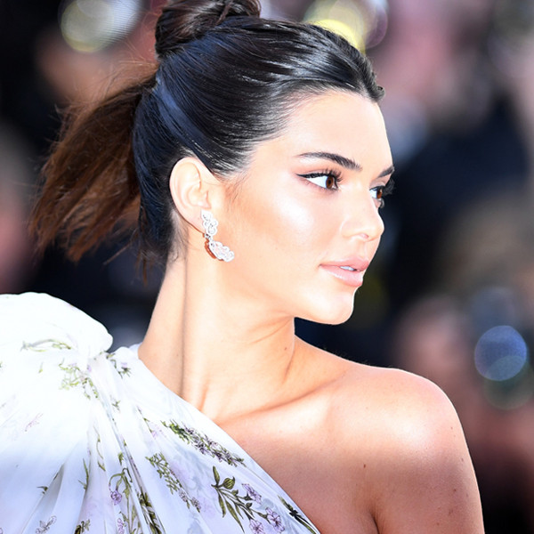 ESC: Angled Brows, Kendall Jenner