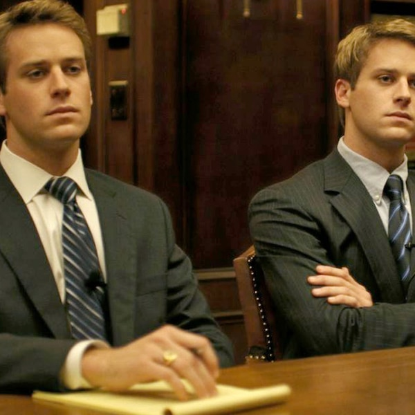 Armie Hammer, The Social Network from Stars Playing ...