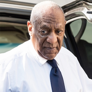 Bill Cosby, Court