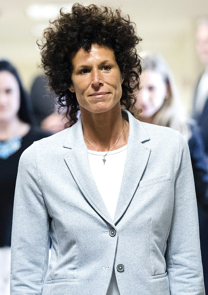 Andrea Constand, Court
