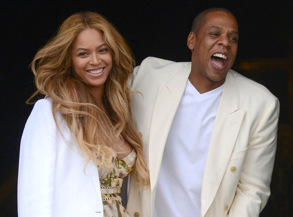 Beyonce, Jay-Z, Florence