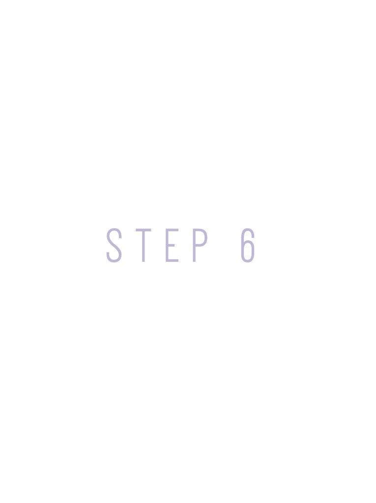 ESC: E!ssentials, Steps