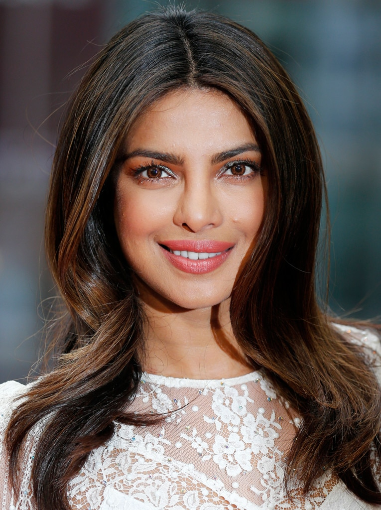 Is Priyanka Chopra In India To Announce Her Next Project
