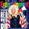 RuPaul, Entertainment Weekly