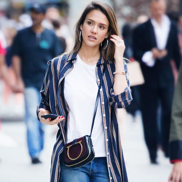 Dresses You Can Wear Unbuttoned