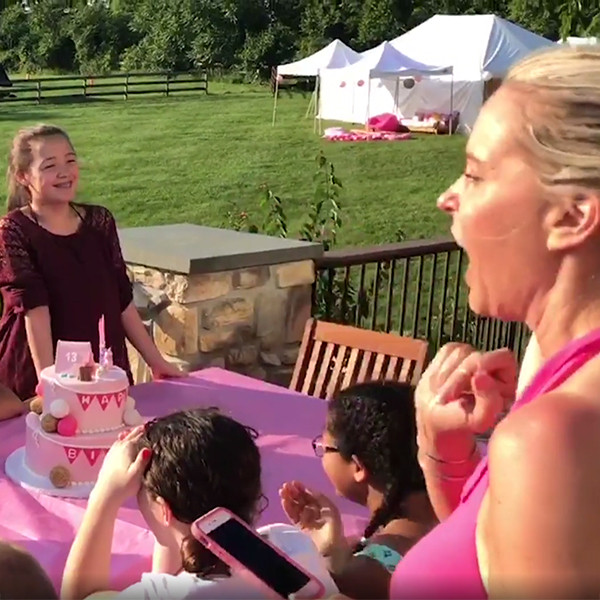 Kate Gosselin, Sextuplets, Kids