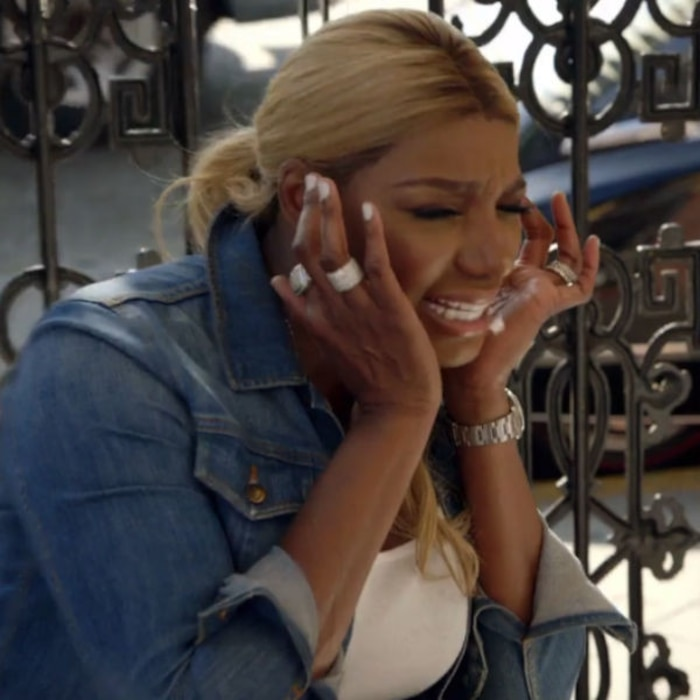 NeNe Leakes, What Happens at The Abbey