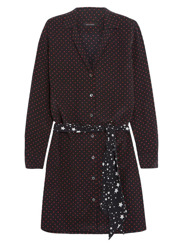 ESC: Shirt Dress