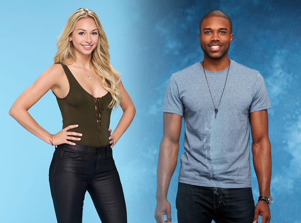 "DeMario Jackson Talks Possible Bachelor In Paradise ""Conspiracy"": ""I Got Played"""