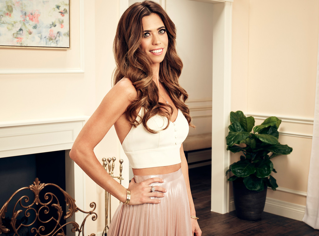 Lydia McLaughlin, Real Housewives of Orange County Season 12