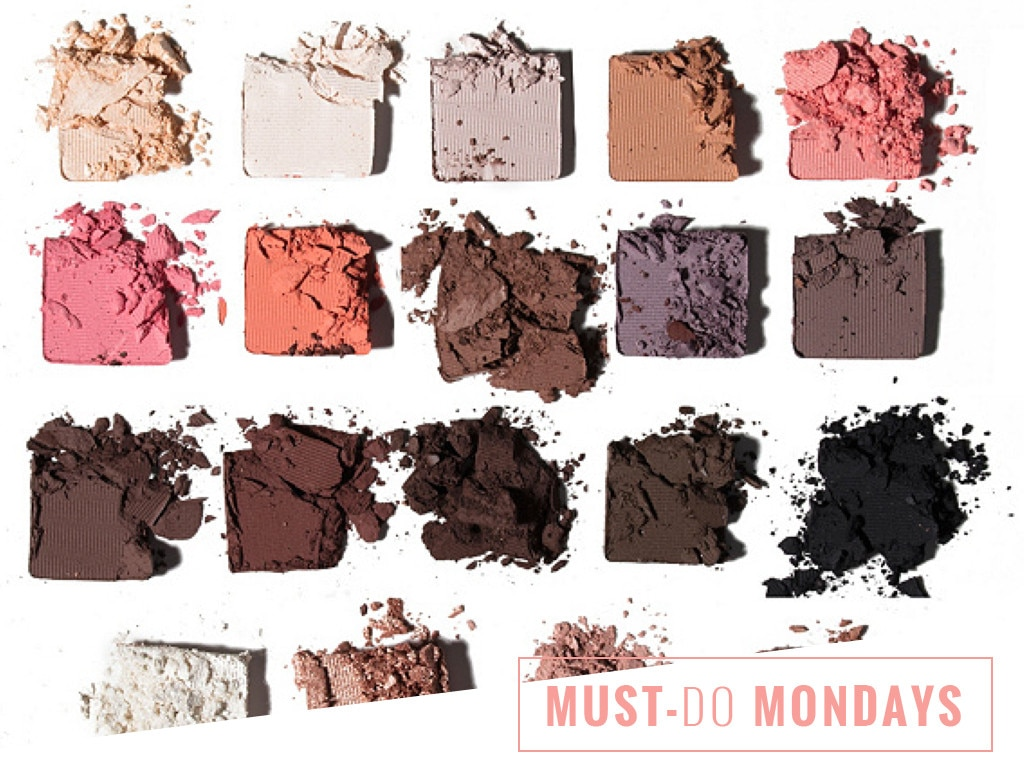 ESC: Must Do Monday, Contour