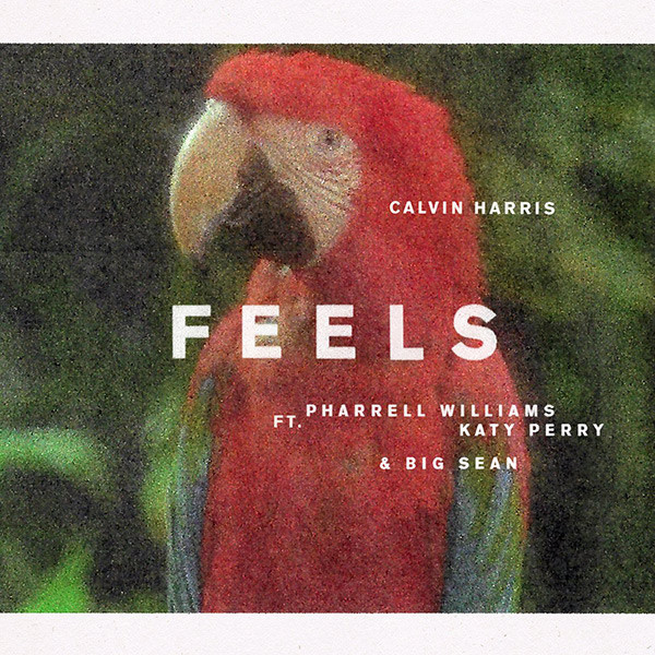 Calvin Harris, Feels
