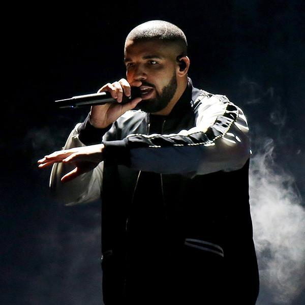 Drake, iHeart Radio, Music Festival