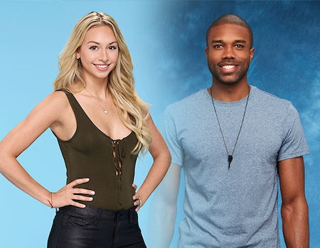 everything that happened in bachelor nation in 2017 bachelor in paradises scandal breakups and historic announcements e news - De Bachelor Girls Nick
