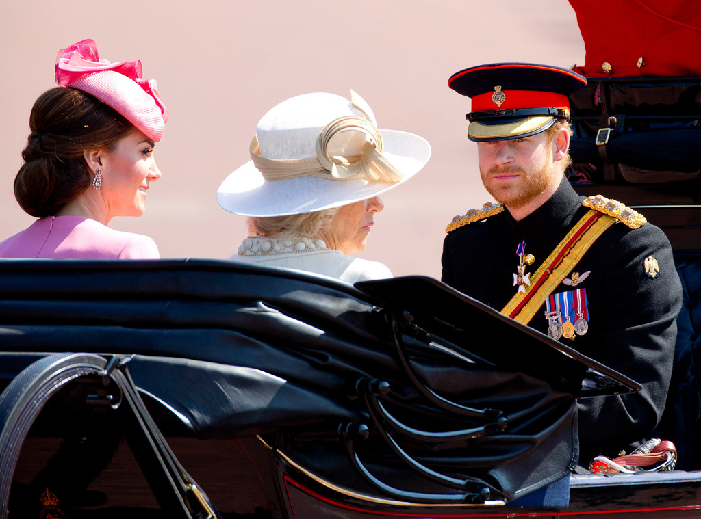 How Prince Harry Is Defining His Place In The Royal Family