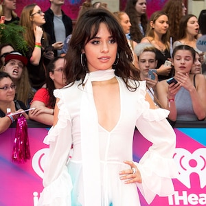 Camila Cabello, 2017 Much Music Video Awards, Arrivals