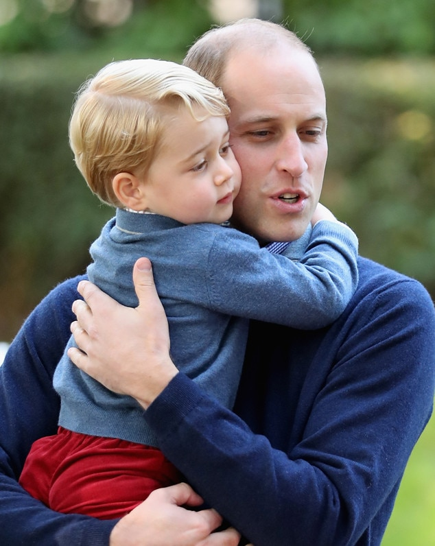 Prince William And Kate Middleton Gear Up To Send Prince George To School: Inside Their Parent Orientation