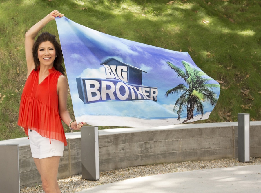 Julie Chen, Big Brother Season 19