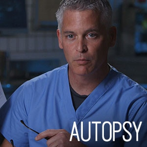 Autopsy, Season 1, Showpage Brick