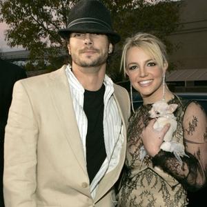 Kevin Federline, Britney Spears, 2004 Billboard Music Awards