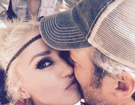 Blake Shelton Reminds Fans That Gwen Stefani Is the ''Greatest''
