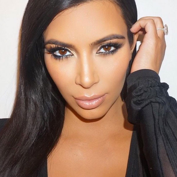 13 Times KKW Killed the Contour Game