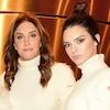 Caitlyn Jenner, Kendall Jenner