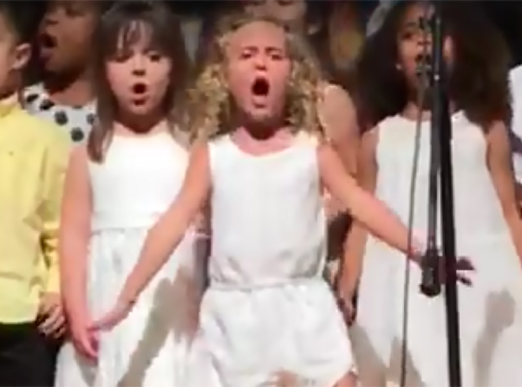 Moana Hits Netflix Today, So Let's Celebrate With This Adorable 4-Year-Old Singing Her Heart Out