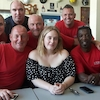 Adele, London Fire Brigade