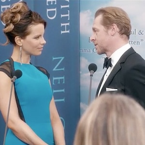 Kate Beckinsale, Michael Sheen, Absolutely Anything