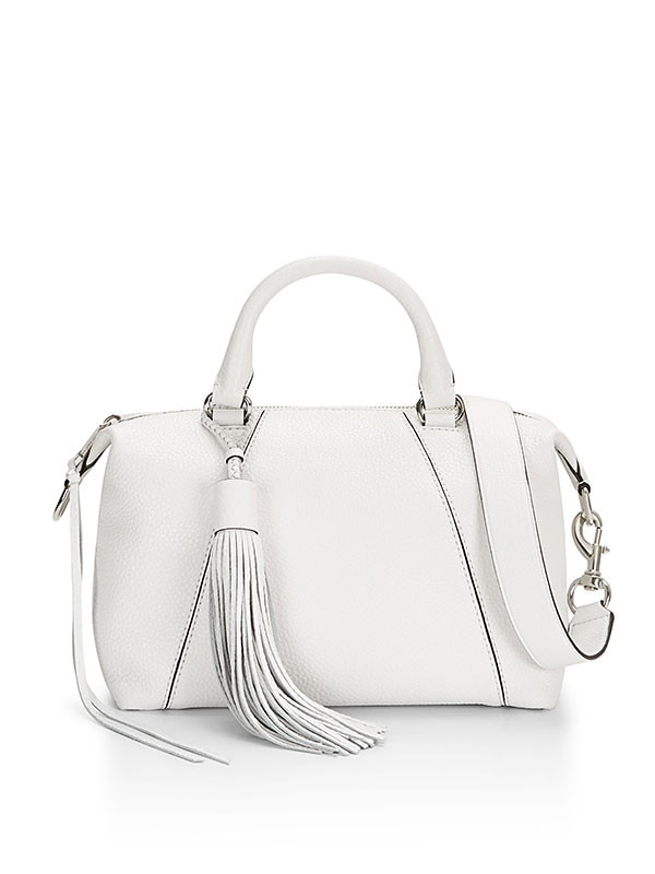 ESC: Top Handle Mini Bags