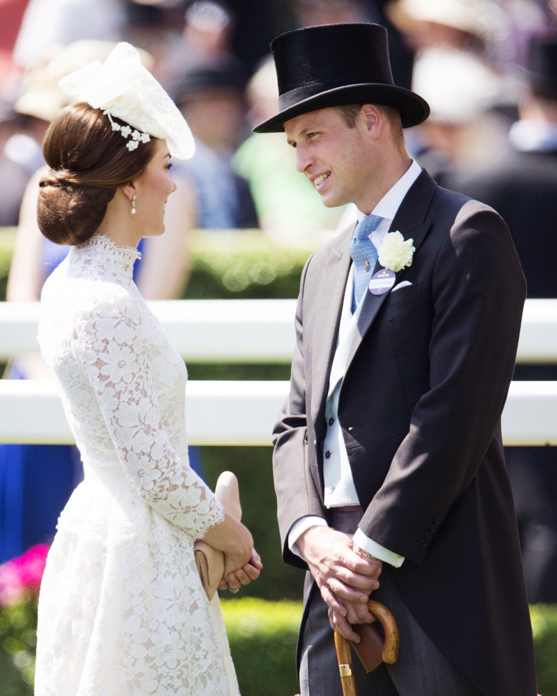 Best Hats From Royal Ascot 2017 Ranked E News