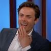 Casey Affleck, Jimmy Kimmel Live!