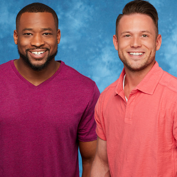The Bachelorette, Kenny, Lee