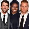 Michael Phelps, Simone Biles, Tom Brady, ESPY's