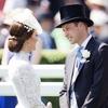 ESC: Kate Middleton, Prince William, Royal Ascot