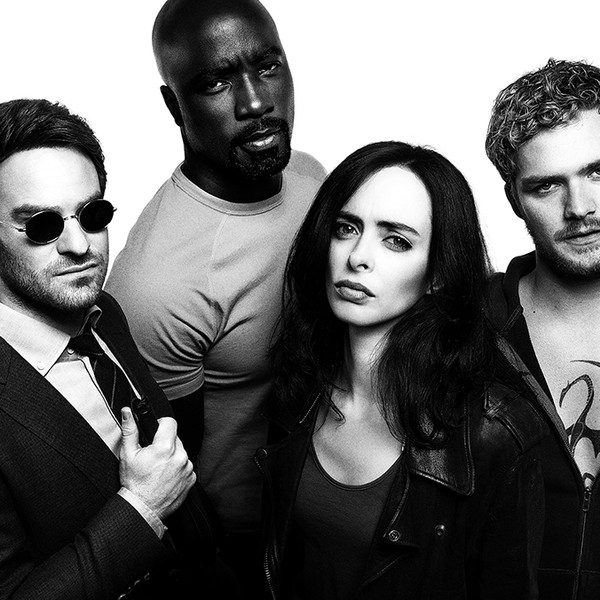 <i>The Defenders</i>: What You Need to Know About Netflix's Marvel Superhero Shows