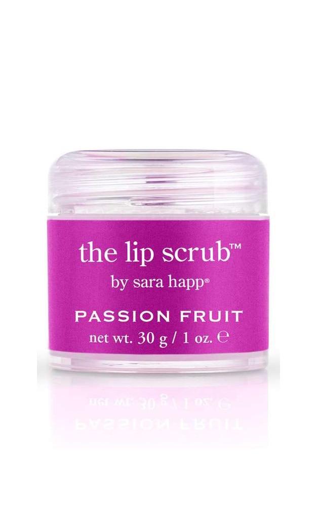 Branded: Lip Scrubs