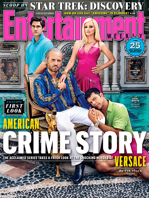 American Crime Story Versace