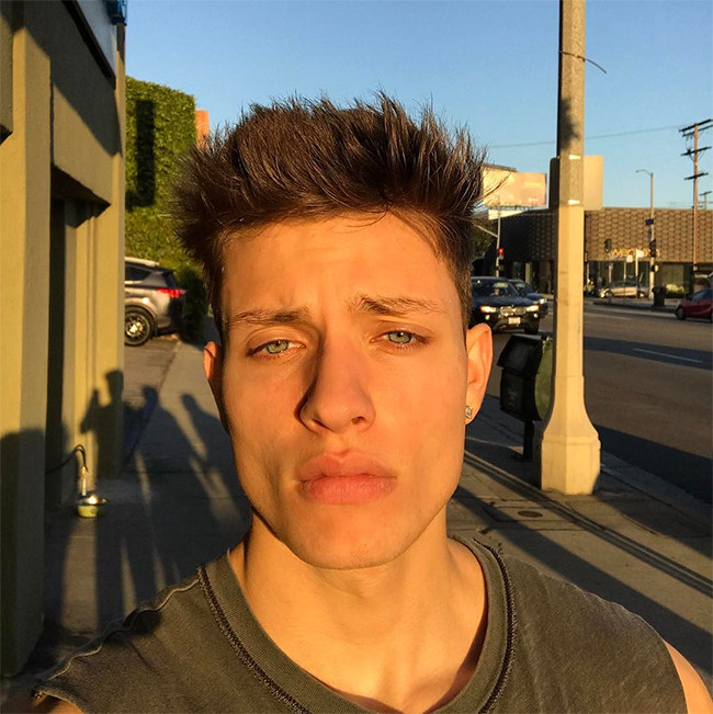 Matt Rife, Instagram