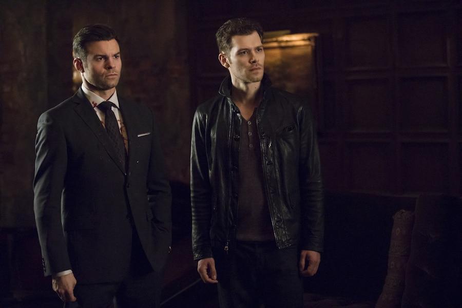 The Originals season 4 finale