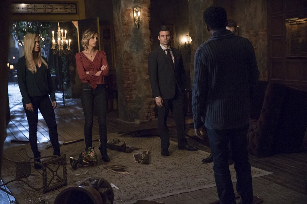 The Originals Season 4 Serien Stream