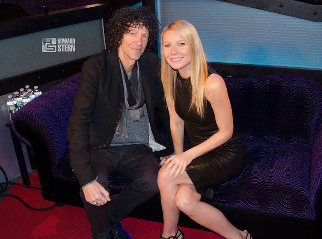 Howard Stern's Secret: How the Fiercely Private Star ...