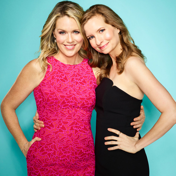 Playing House, Lennon Parham, Jessica St. Clair