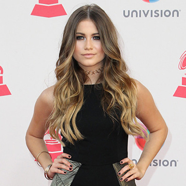 Sofia Reyes, Latin Grammy Awards