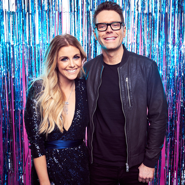 Bobby Bones Dating or Married To a Partner know his wiki-bio & net worth